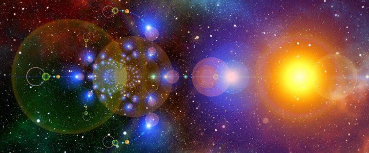 Auf der Suche nach dem Bauplan des Universums