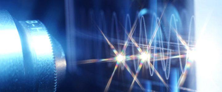 Ultrakurzpulslaser – Universelles Werkzeug von der Mikromaterialbearbeitung bis zur Augenheilkunde